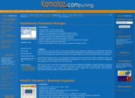 kamatoz.com