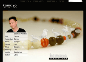 kamayojewelry.com