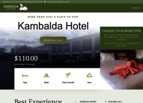 kambaldahotel.com.au