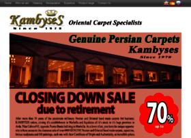 kambyses.com