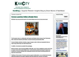 kamcityblog.com