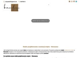 kameleon-projektowanie.com