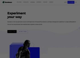 kameleoon.com