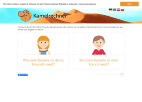 kamelrechner.de
