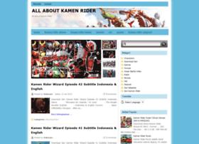 kamenrideraccess.blogspot.com
