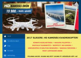 kameras-dron.com