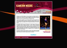 kamerinmoore.com