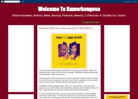 kamerkongosa.com