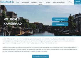 kamerraad.nl