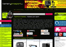 kameryprosport.cz