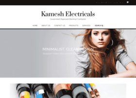 kameshelectrical.com