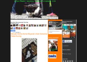 kami-sayang-kucing.blogspot.com