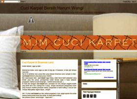 kamicucikarpet.blogspot.com