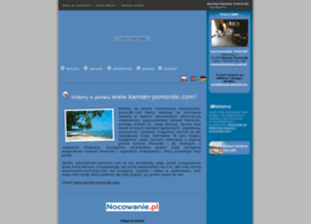 kamien-pomorski.com