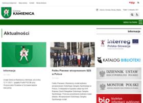 kamienica.iap.pl
