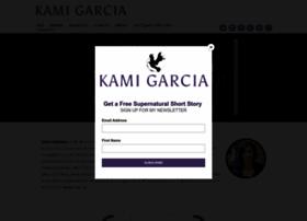 kamigarcia.com
