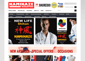 kamikaze.com