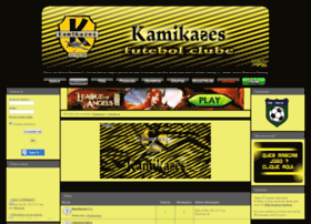 kamikazes.foroactivo.net