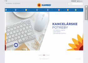 kamiko.sk