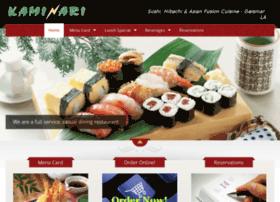 kaminari2.com