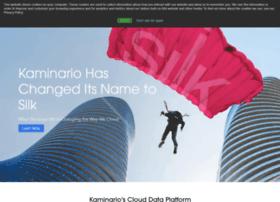 kaminario.com