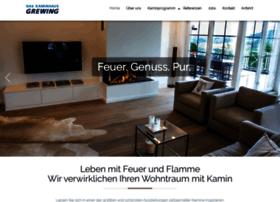 kaminhaus-grewing.com