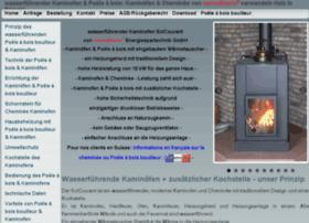 kaminofen-normatherm.ch