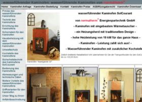 kaminofen-normatherm.com