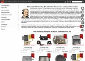 kaminofen-onlineshop.com