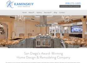 kaminskiyinc.com