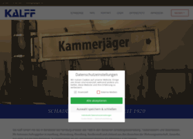 kammerjaeger-ahrensburg.de