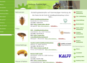 kammerjaeger-hamburg.de
