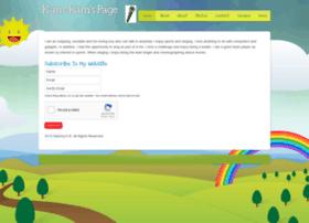 kammydrules.webs.com