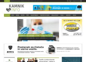 kamnik.info