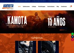 kamota.com
