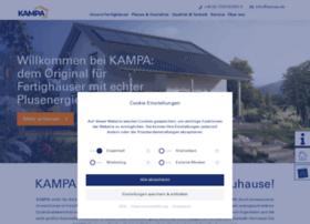 kampa-haus.de