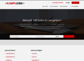 kampajobs.ch