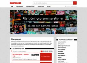 kampanj.com