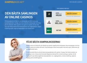 kampanjkod.net