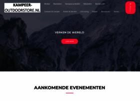 kampeer-outdoorstore.nl