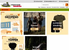 kampeerwereldhendriks.nl