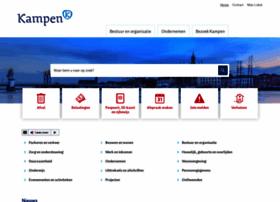 kampen.nl