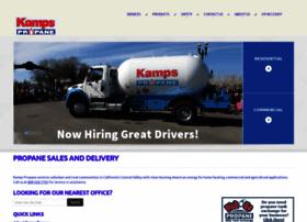 kampspropane.com