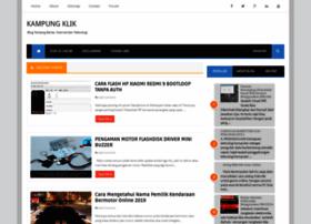 kampung-klik.blogspot.com