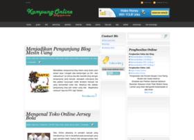 kampung-online.blogspot.com