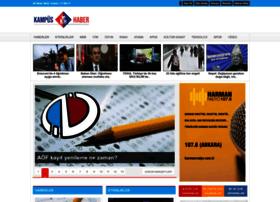 kampushaber.com