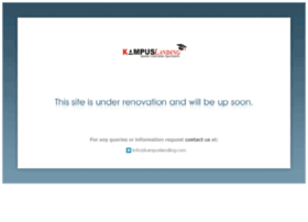kampuslanding.com