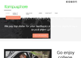 kampusphere.com