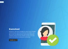 kamshed.com