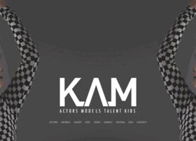 kamtalent.com